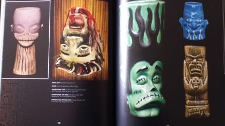 tiki mugs book