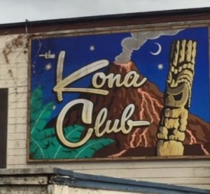 Kona Club Oakland
