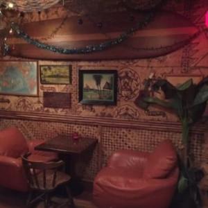 Kona Club oakland