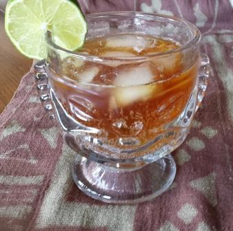 dark n stormy drink recipe